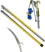 jameson arborist tools