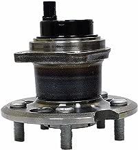 HU512280 x 1 Brand New Rear Wheel Bearing Hub Assembly