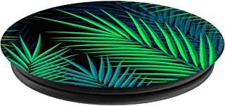 PopSockets Midnight Palms/ポップソケッツ スマートフォン/タブレット用グリップ&スタンド