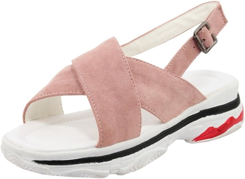 Melady Women Casual Summer Sandals