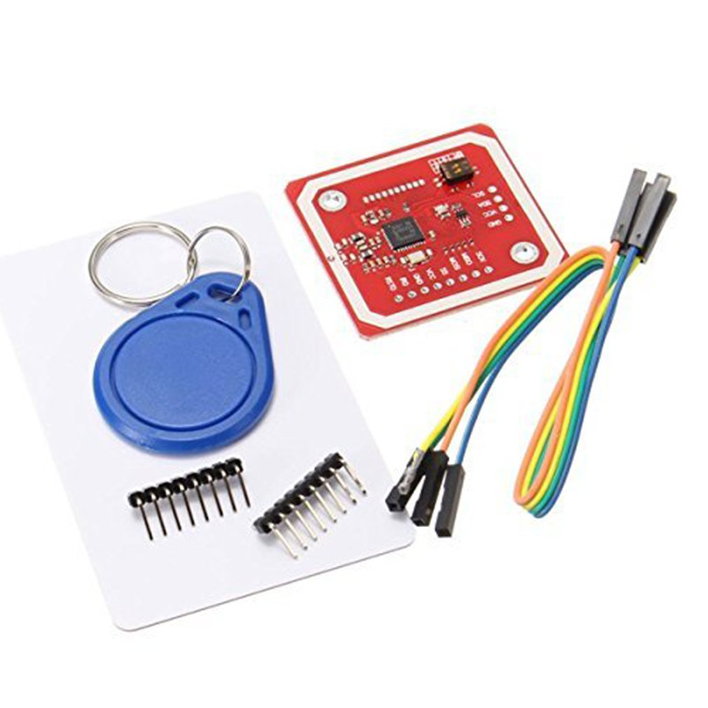 HiLetgo PN532 NFC NXP RFID Module Kit Near Communicatio Max 70% OFF Field V3 Ranking TOP11