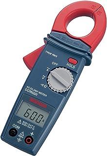 三和電気計器 クランプメータ DCM60R
