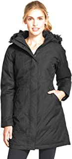 The North Face Women Arctic Parka TNF Black/TNF Black Medium