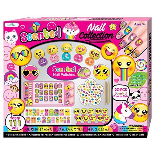 SmitCo Nail Art Kit