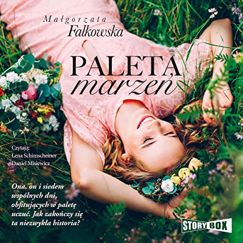 Paleta marzeń cover art