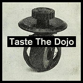Taste the Dojo