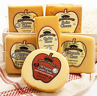 Best apple smoked gruyere Reviews