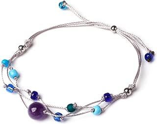 BLANKIEGRAM.COM Handmade Healing Energy Bracelet | The Perfect Caring Gift