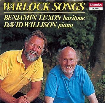 Warlock Songs