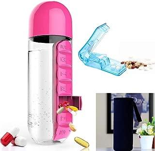 pill hot water bottle