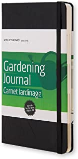 Best gardening journal moleskine Reviews