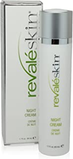 Revaleskin Night Cream, 1.7 Fluid Ounce