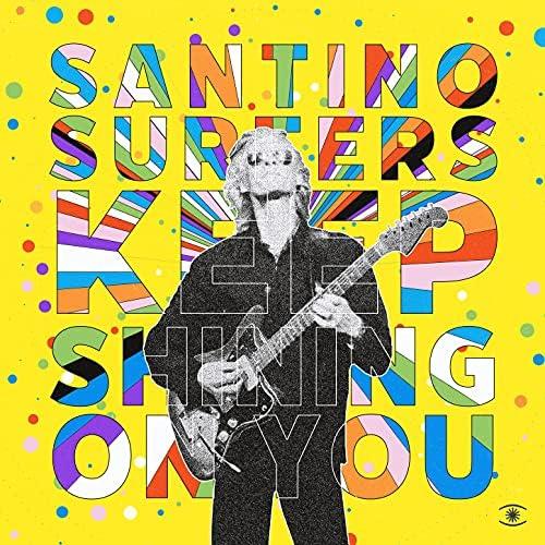 Santino Surfers