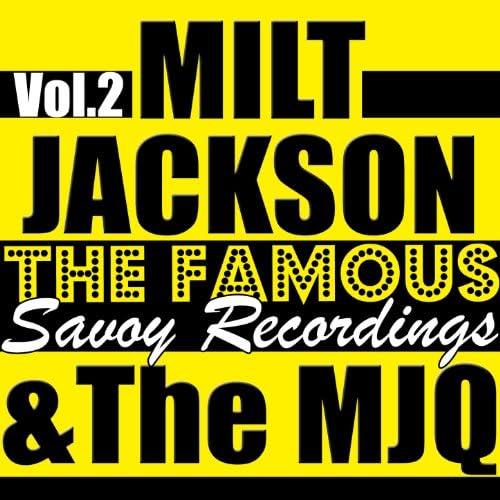ミルト・ジャクソン & The MJQ
