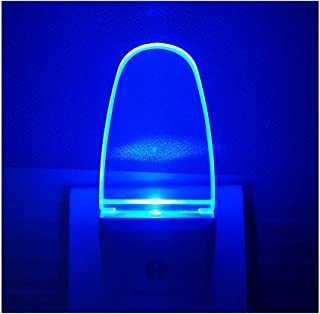 Best blue night lamp Reviews
