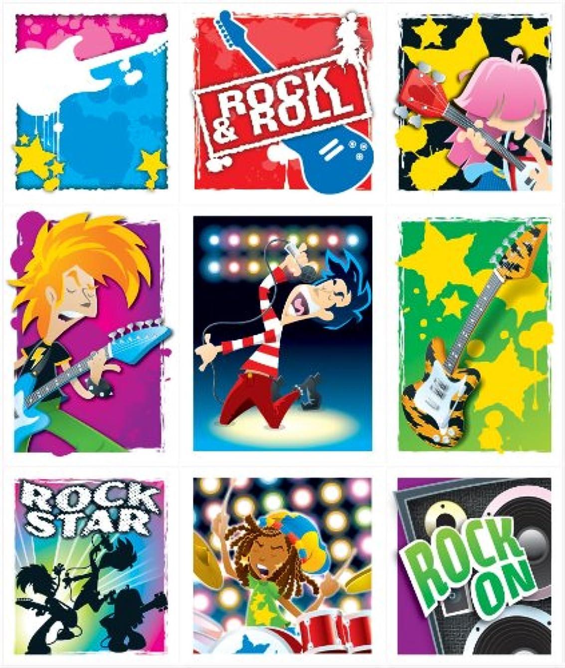 闇曲げる免除Rock Stars