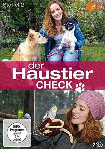 Der Haustier-Check Staffel 2 [2 DVDs]