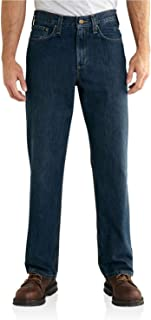 Men's Relaxed Fit Holter Jean
