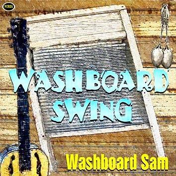 Washboard Swing