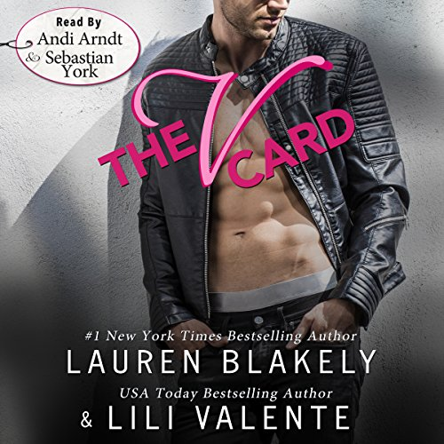 Couverture de The V Card
