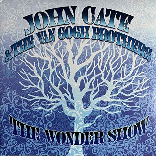 John Cate & the Van Gogh Brothers
