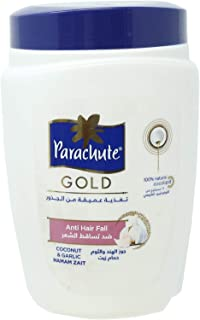 Parachute Gold Hammamzaith Hair Cream Hair Fall Treatment, 1000 ml