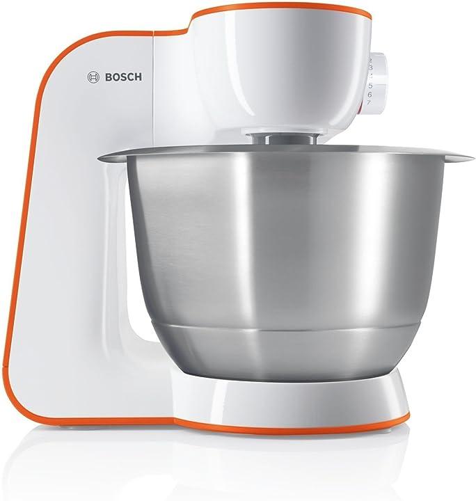 Bosch mum54i00 robot da cucina [classe di efficienza energetica a]