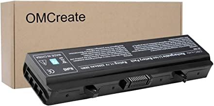 Best inspiron 1545 battery replacement Reviews