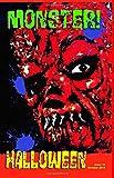 Monster! #10: Halloween 2014