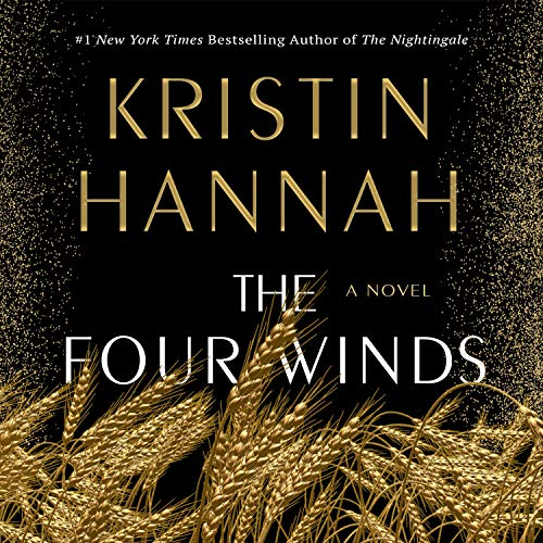 The Four Winds  By  cover art