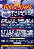 Rock AM Ring & Park - 1996, Rock am Ring 1996 »