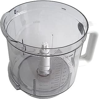 braun k650 multiquick kitchen food processor