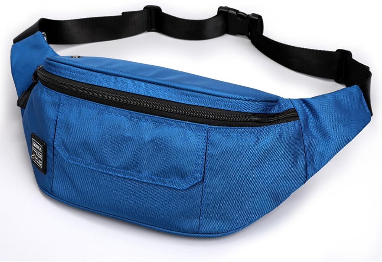 Herren Handy Tasche Multi-funktionale leinwand Sport einzigen einzigen einzigen Messenger umhängetasche Große Brust Pack-B B07F7SRW5R  Elegant und feierlich 3ab36a