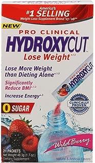 Best hydroxycut for men Reviews
