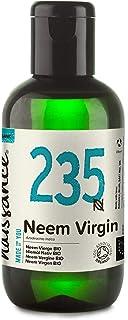Naissance Aceite Vegetal de Neem Virgen BIO n. º 235 – 10
