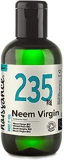 Mejor Pure Neem Oil de 2020 - Mejor valorados y revisados