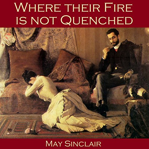 Where Their Fire Is Not Quenched cover art
