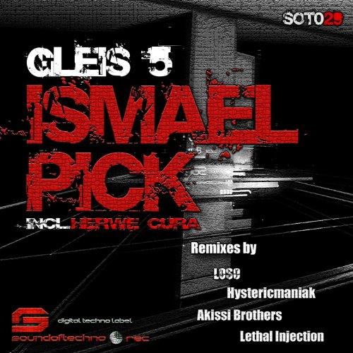 Ismael Pick / Herwe Cura