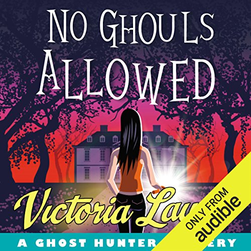 No Ghouls Allowed Titelbild