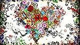 Puzzle Para Adultos 1000 Piezas DIY Juguete De Madera Amor Moderno Juego Personalizado Personalizado Adultos Niños Juguetes Educativos