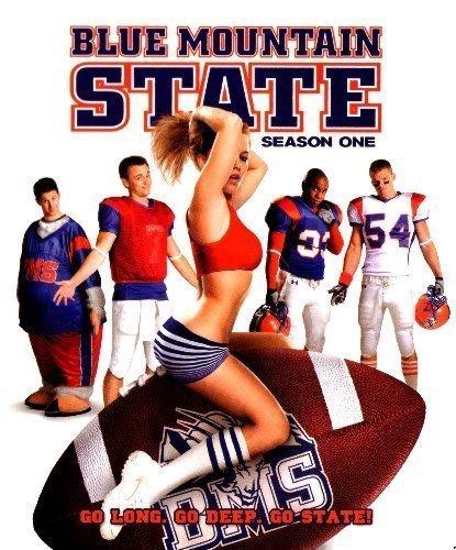 Blue Mountain State Movie Mini Poster 11x17 Master Print