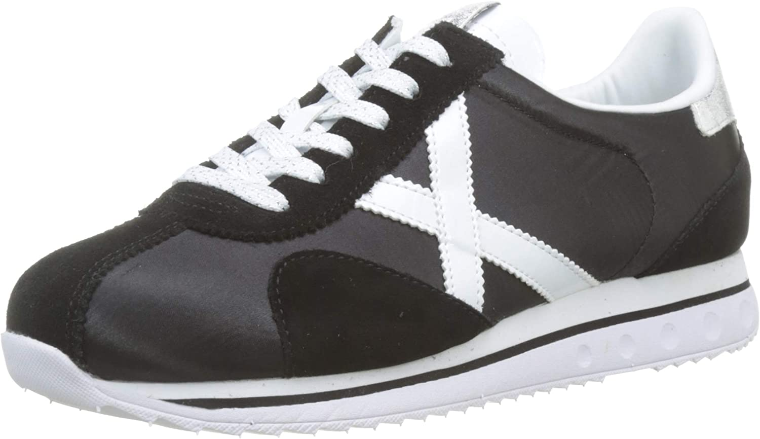 Munich Unisex Adults' Sappgold Sky 54 Low-Top Sneakers