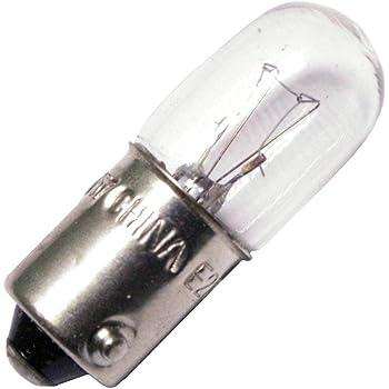 GE 28926-7387 Miniature Automotive Light Bulb