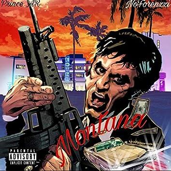 Montana (feat. NoForenzzi)