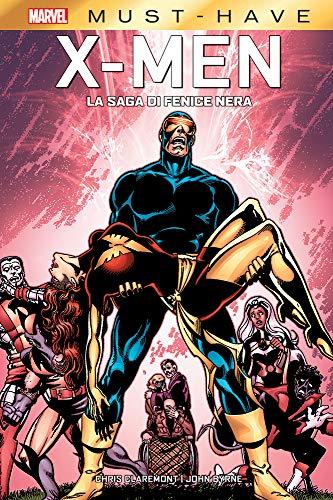La saga di Fenice Nera. X-Men