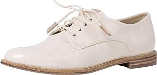 Tamaris Femme Chaussures à Lacets, Dame Chaussures d'affaires,Touch It