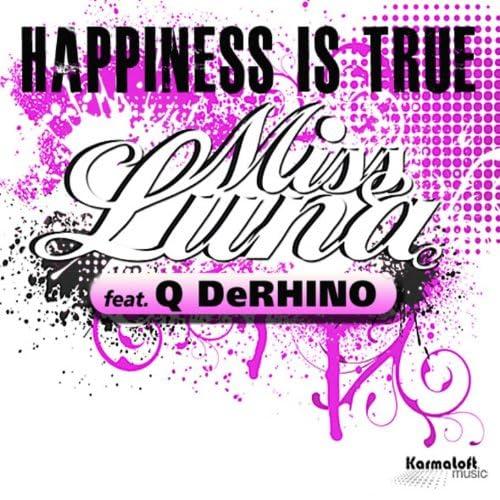 Miss Luna feat. Q Derhino