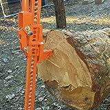 Forest Master FM3-LP 3 toneladas de tronco para árbol de troncos