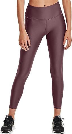 HeatGear® Armour® High-Waisted Ankle Leggings