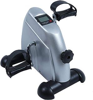 جهاز تمرين بدواسة التمرين الصغيرة لكبار السن بشاشة رقمية ومقاومة قابلة للتعديل، العلاج الطبيعي المنزلي بعد العمليات، أفضل ...